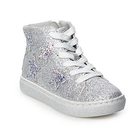 SO® Penelope Girls' High Top Shoes
