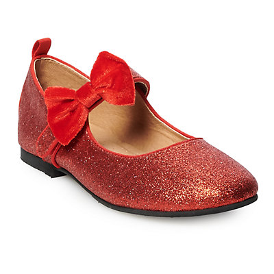 SO® Jovie Girls' Mary Jane Shoes