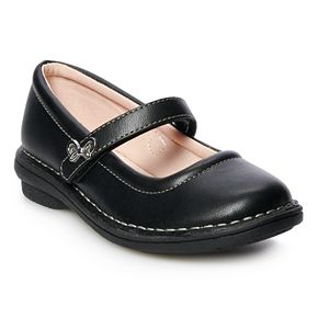 SO® Coriander Girls' Mary Jane Shoes