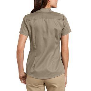 Women's Dickies Moisture-Wicking Work Shirt