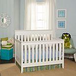 Ti Amo Ariel Convertible Crib