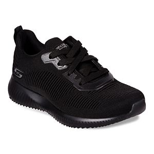 Skechers BOBS Sport Squad Tough Talk Women's Sneakers