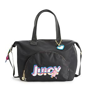 Women's Juicy Couture Speed Racer Weekender