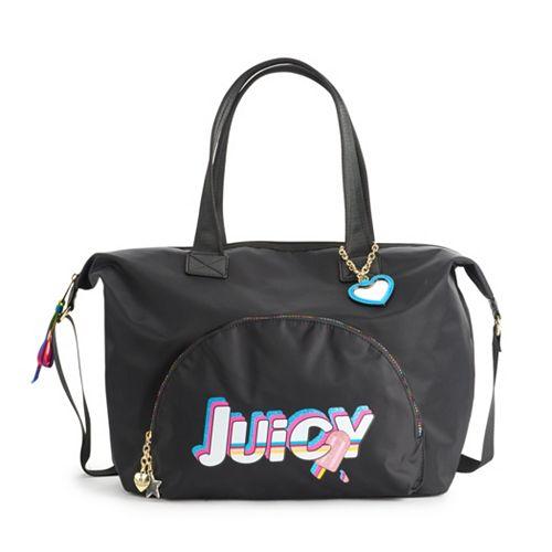 Women's Juicy Couture Speed Racer Weekender