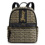Juniors' Juicy Couture Center Stage Backpack