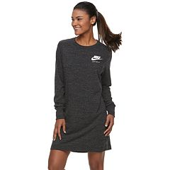2b430bd311be5 Women s Nike Sportswear Gym Vintage Dress
