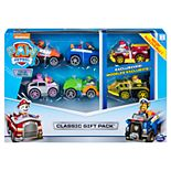 Spin Master PAW Patrol True Metal Ready Race Rescue 6 Pack