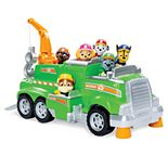 Spin Master PAW Patrol Rocky's Ultimate Rescue Recycling Truck