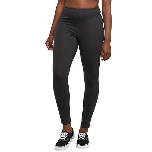 Women's Hanes® Stretch Jersey Leggings