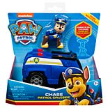 Spin Master PAW Patrol Chase's Ultimate Rescue Police Cruiser