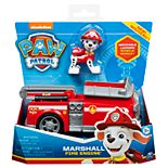 Spin Master PAW Patrol Marshall?s Transforming Fire Truck