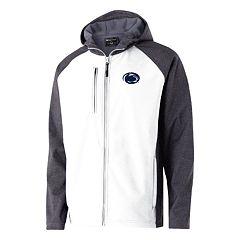 Men's Penn State Nittany Lions Raiders Softshell Jacket