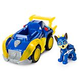Spin Master PAW Patrol Mighty Pups Super Paws Chase?s Deluxe Vehicle