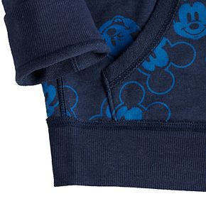 Disney's Mickey Mouse Toddler Boy Adaptive Graphic Hoodie by Jumping Beans®