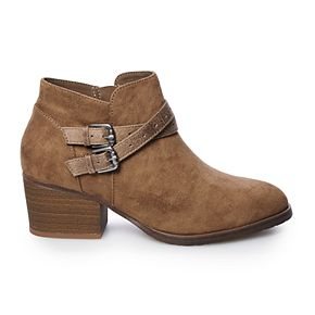 SONOMA Goods for Life? Esme Women's Ankle Boots