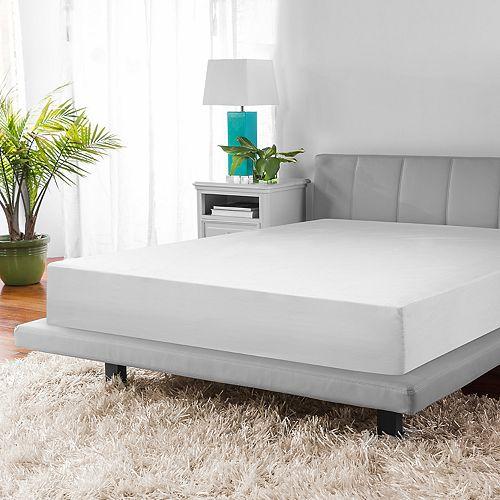 Sensorpedic Microshield Mattress Encasement With Bed Bug
