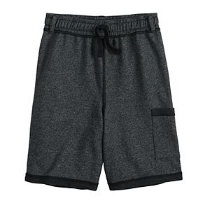 Toddler Boy Jumping Beans® Adaptive French Terry Shorts