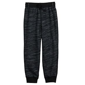 Toddler Boy Jumping Beans® Adaptive French Terry Jogger Pants