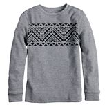 Boys 8-20 Urban Pipeline? Graphic Thermal Tee
