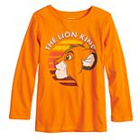 Disney's The Lion King Simba Toddler Boy Adaptive Graphic Tee by Jumping Beans®