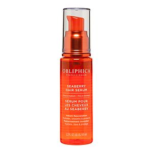 Obliphica Seaberry Serum