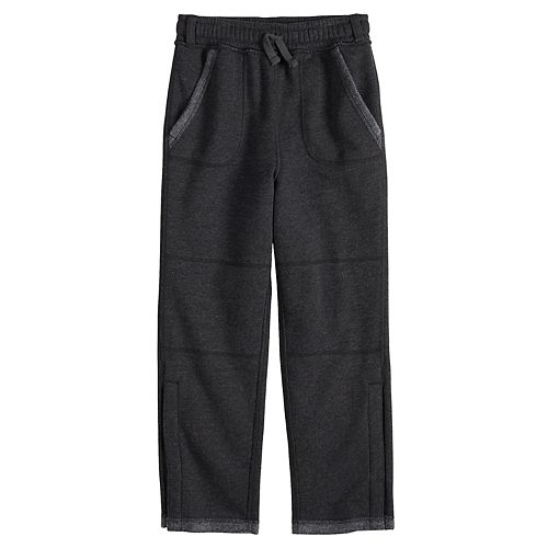Toddler Boy Jumping Beans® Adaptive Fleece Pants