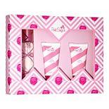 Aquolina Pink Sugar Women's 2-Piece Perfume Set - Eau de Toilette ($70 Value)
