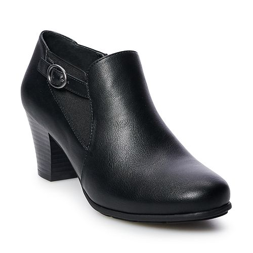 Croft & Barrow Ines Women's Ankle Boots