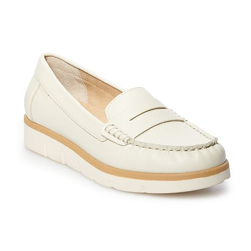 Croft & Barrow Library Women's Loafers
