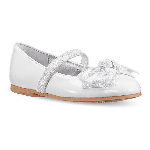 Touch Of Nina Annay Toddler Girls' Mary Jane Flats by Touch Of Nina