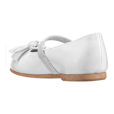 Touch of Nina Annay Toddler Girls' Mary Jane Flats