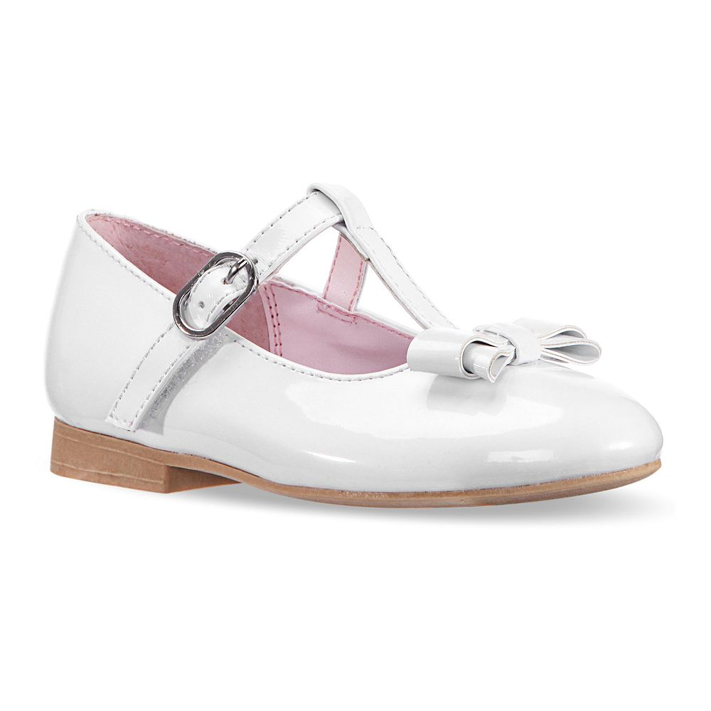 Touch of Nina Barby Toddler Girls' Dress Shoes