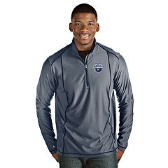 Men's Virginia Cavaliers NCAA 2019 Basketball Champs Tempo Quarter-Zip Top