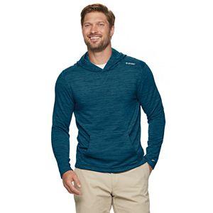 Men's Hi-Tec Davis Modern-Fit Space-Dyed Sweater Hoodie