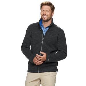 Men's Hi-Tec Modern-Fit Sherpa Full-Zip Jacket