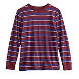 Boys 8-20 Urban Pipeline? Striped Long Sleeve Tee