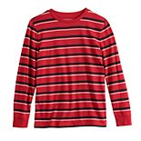 Boys 8-20 Urban Pipeline? Striped Long Sleeve Tee