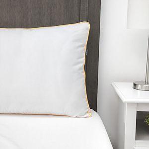 SensorPEDIC SofLoft Medium Density King Pillow - 2 Pack