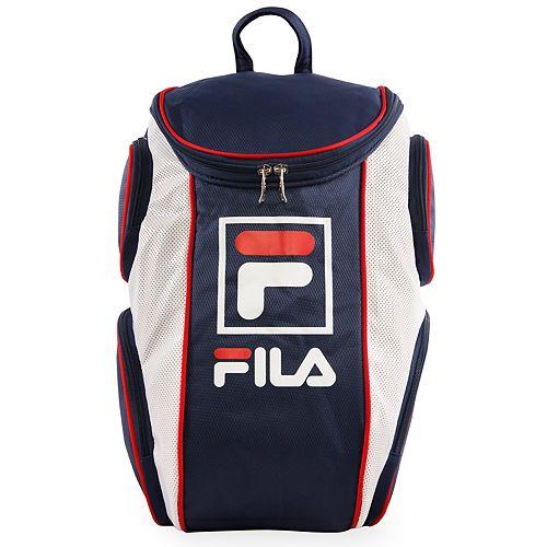 FILA® Heritage Tennis Backpack