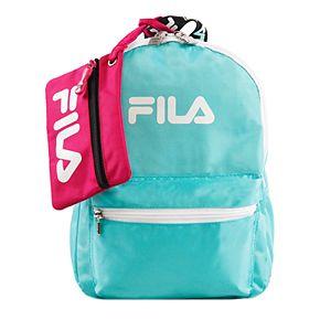 FILA® Mini Hailee Backpack