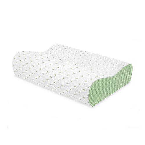 SensorPEDIC Super Cooling Contour Pillow