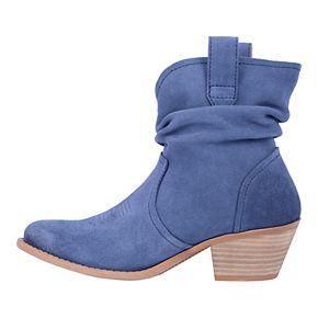 Dingo Jackpot Women's Ankle Boots