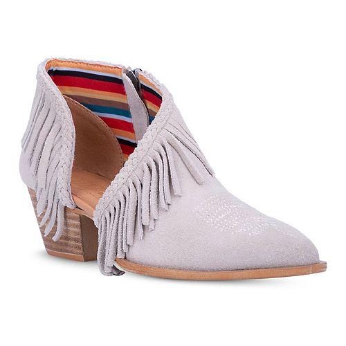 Dingo Kindred Spirit Women's Ankle Boots