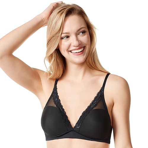 Warner's® Lace Escape Wire-Free Contour Bra With Lift RN3631A