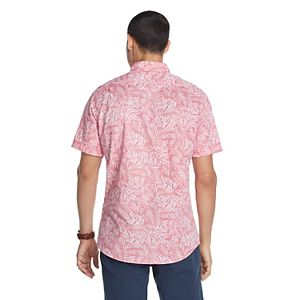Men's IZOD Dockside Chambray Button-Down Shirt