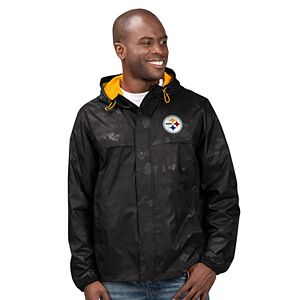Men's Pittsburgh Steelers The Force Out Jacket