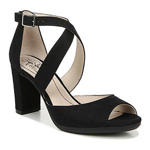 LifeStride Allison Women's Strappy Heels