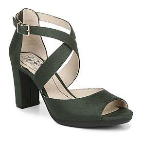 LifeStride Allison Women's Strappy Heels