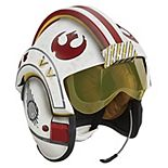 Disney's Star Wars The Black Series Luke Skywalker Battle Simulation Helmet by Hasbro