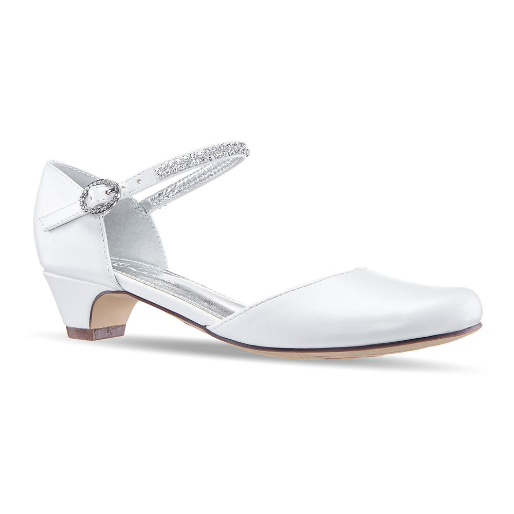 Touch of Nina Bitsy Girls' D'Orsay Shoes